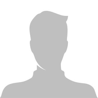 Profile picture vector
