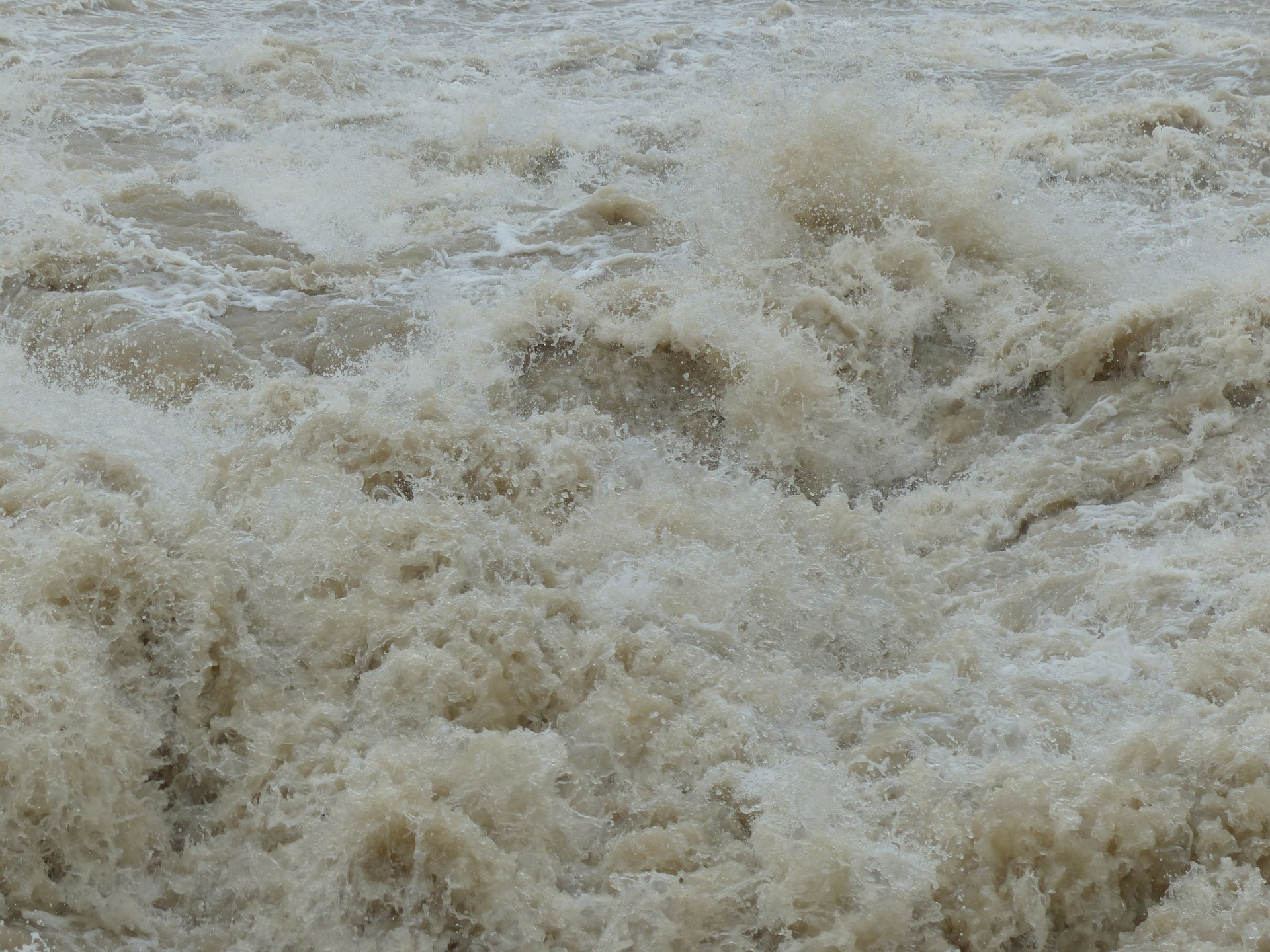 Hochwasser im Rhein-Sieg-Kreis