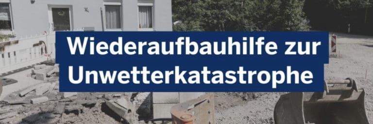 Read more about the article Aufbauhilfe 2021 für Unternehmen
