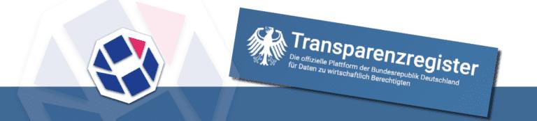 Read more about the article Neue Regelungen zum Transparenzregister mit erweiterten Eintragungspflichten
